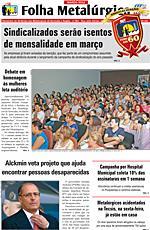 Folha Metalúrgica - Número 664