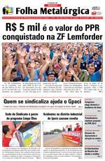 Folha Metalúrgica - Número 672