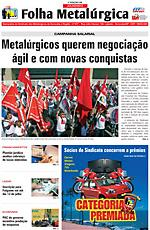 Folha Metalúrgica - Número 677