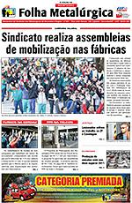 Folha Metalúrgica - Número 681