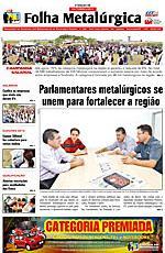 Folha Metalúrgica - Número 689