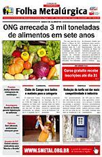 Folha Metalúrgica - Número 697