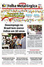 Folha Metalúrgica - Número 698