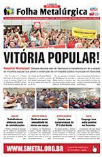 Folha Metalúrgica - Número 703