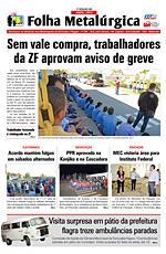 Folha Metalúrgica - Número 706