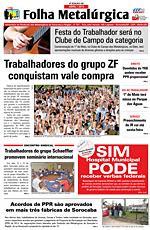 Folha Metalúrgica - Número 707