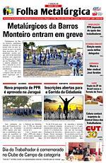 Folha Metalúrgica - Número 708