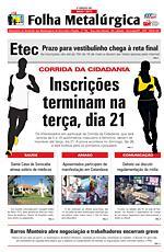 Folha Metalúrgica - Número 709