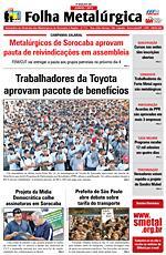 Folha Metalúrgica - Número 713