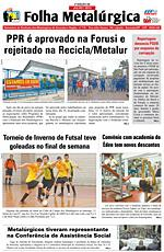 Folha Metalúrgica - Número 716