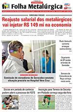 Folha Metalúrgica - Número 729