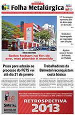 Folha Metalúrgica - Número 732