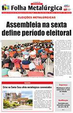 Folha Metalúrgica - Número 734