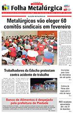 Folha Metalúrgica - Número 735
