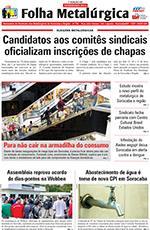 Folha Metalúrgica - Número 736