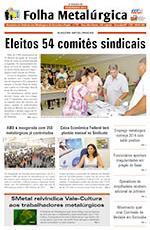 Folha Metalúrgica - Número 737