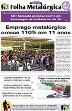 Folha Metalúrgica - Número 738