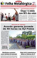Folha Metalúrgica - Número 739