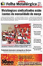 Folha Metalúrgica - Número 740