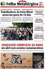 Folha Metalúrgica - Número 742