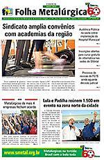 Folha Metalúrgica - Número 746