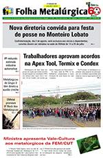 Folha Metalúrgica - Número 750