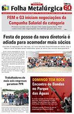 Folha Metalúrgica - Número 751