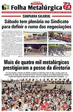 Folha Metalúrgica - Número 757