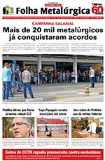 Folha Metalúrgica - Número 760