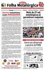 Folha Metalúrgica - Número 761
