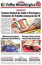 Folha Metalúrgica - Número 763