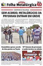 Folha Metalúrgica - Número 764