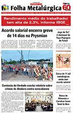 Folha Metalúrgica - Número 765