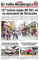 Folha Metalúrgica - Número 766