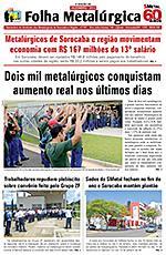 Folha Metalúrgica - Número 767