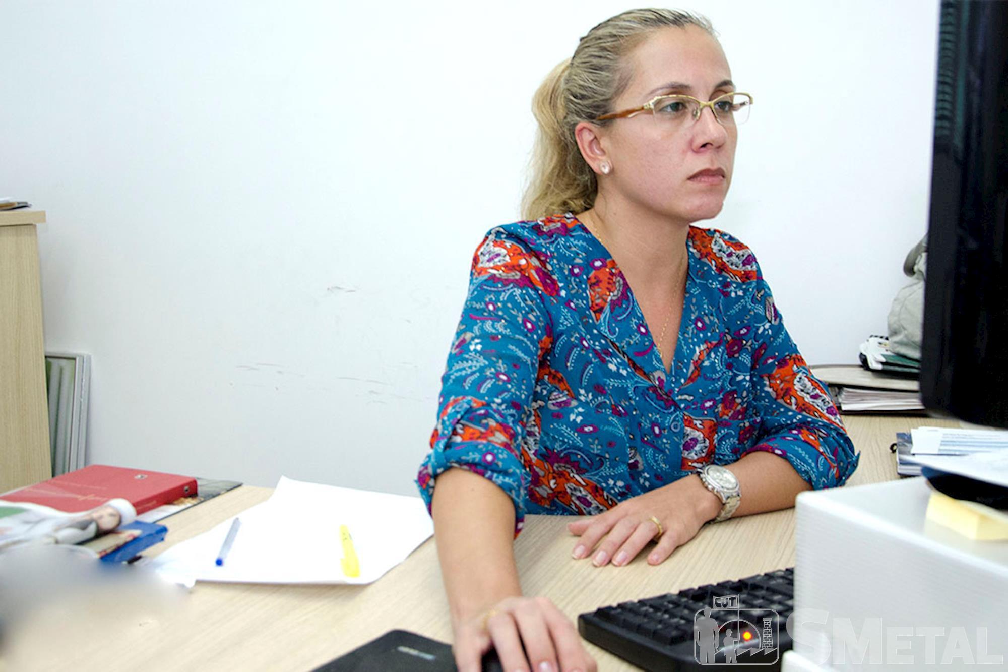 Segundo a advogada Érika Mendes, do departamento jurídico do SMetal, há peritos que sequer saem de seus consultórios para realizar as perícias, ,
