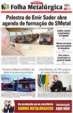 Folha Metalúrgica - Número 781