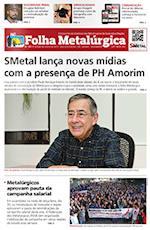 Folha Metalúrgica - Número 787