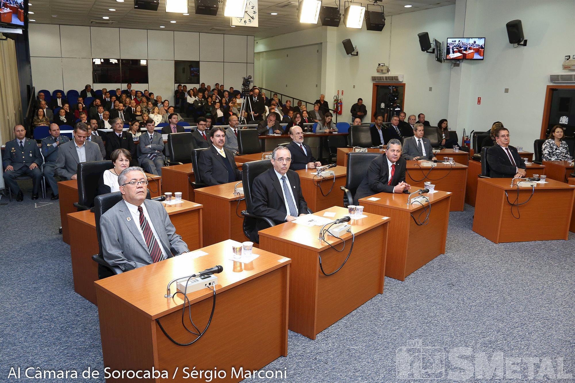 Câmara sedia instalação de Juizado Especial da Infância e Adolescência da Justiça do Trabalho