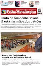 Folha Metalúrgica - Número 788