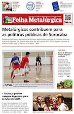 Folha Metalúrgica - Número 791