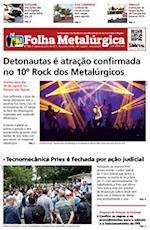Folha Metalúrgica - Número 792