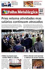 Folha Metalúrgica - Número 796