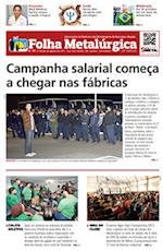 Folha Metalúrgica - Número 797