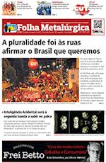 Folha Metalúrgica - Número 800