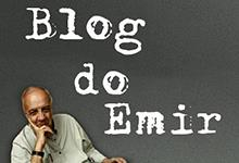 Blog do Emir