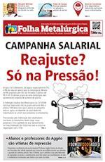 Folha Metalúrgica - Número 806