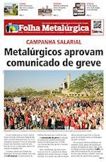 Folha Metalúrgica - Número 807