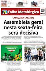 Folha Metalúrgica - Número 809