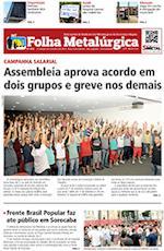 Folha Metalúrgica - Número 810